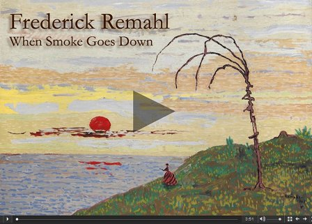SGTV Presents Frederick Remahl